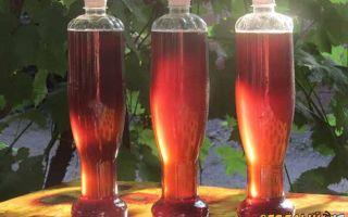 Крепость медового напитка – сколько градусов в медовухе?