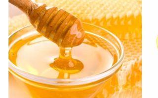Избавляемся от кашля с глицерином, лимоном и медом