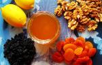 Укрепление иммунитета народными средствами и медом