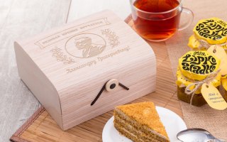 Когда дарить мед в подарок?