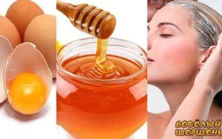 Как готовится и применяется маска для ваших волос с маслом и с медом?