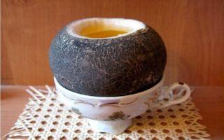 Рецепты от кашля с редькой и медом