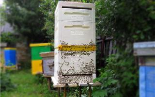 Финские ульи. пчелиный пентхауз