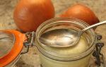 Луковый сок с медом: в каких случаях применяется, его свойства и польза