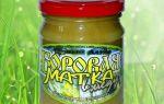 Боровая матка – мёд, который лечит