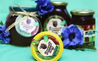 Элита пчелиного мёда – лесной