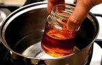 До какой температуры можно нагревать мед
