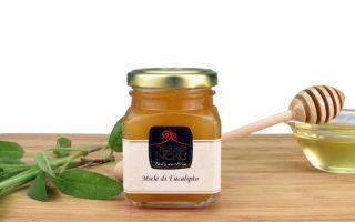Эвкалиптовый мед: полезные свойства и особенности