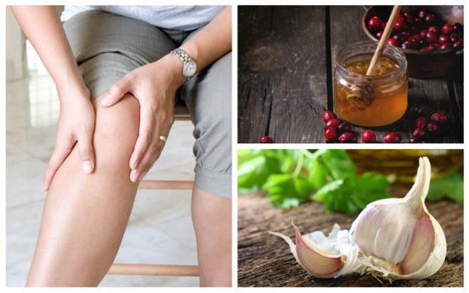 Народные рецепты лечения артроза артрита фото